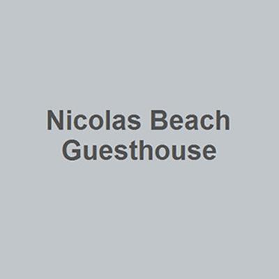 NICOLAS BEACH