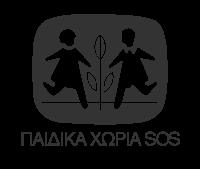 LOGO - Παιδικά Χωριά SOS
