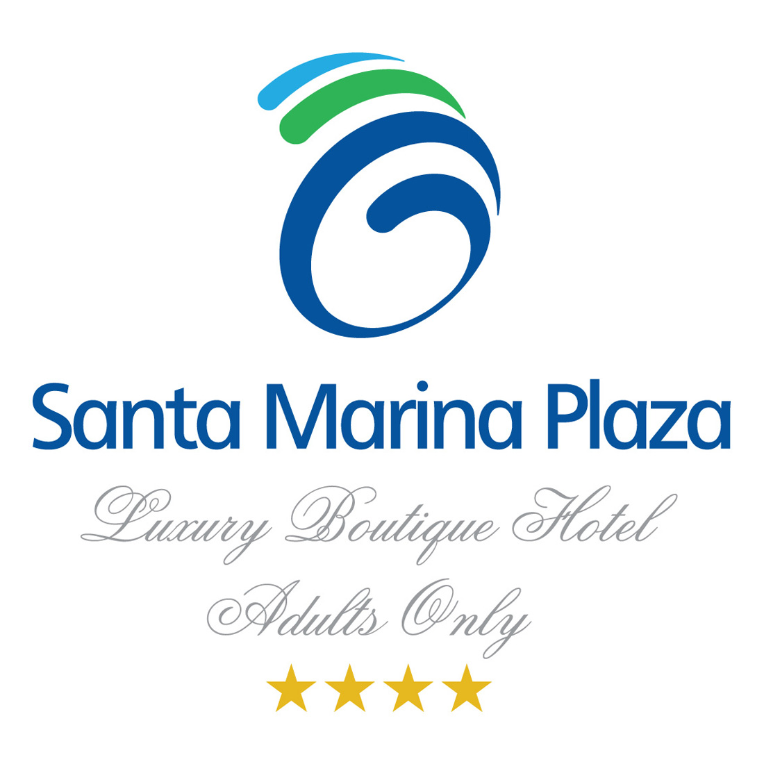 Santa Marina Plaza Luxury Boutique Hotel