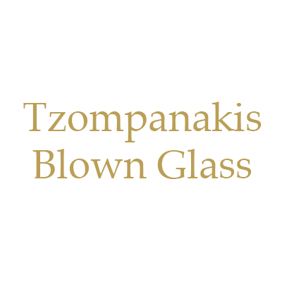 Tzompanakis Blown Glass