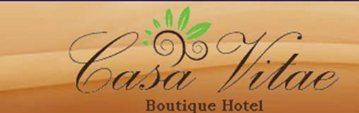 Casa Vitae Boutique Hotel 4*