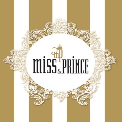 Miss & Prince