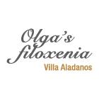 Olga's Filoxenia/Villa Aladanos