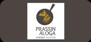 Prassin Aloga