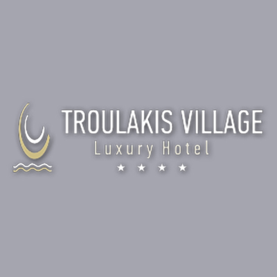TROULAKIS VILLAGE & TROULAKIS BEACH