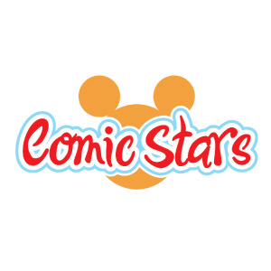 Comic Stars