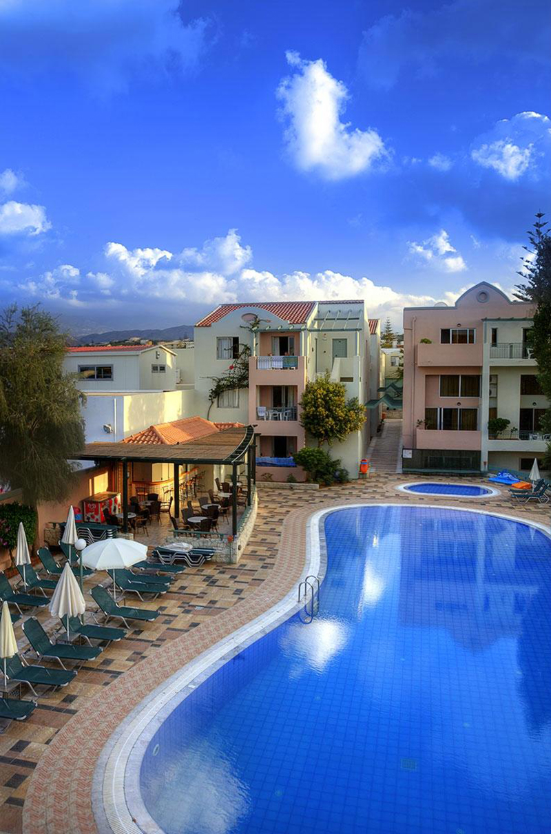 lotus hotel where to stay best of crete tourism