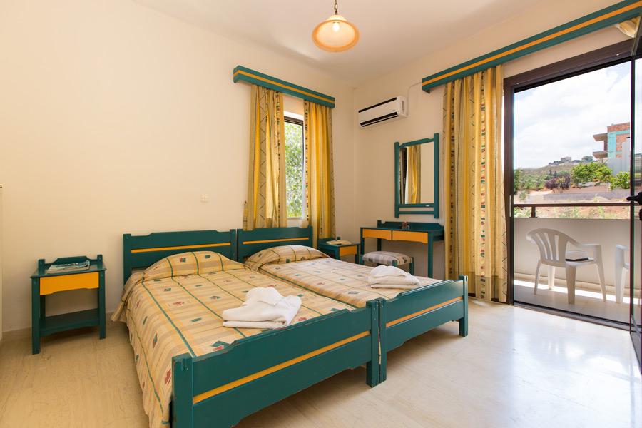 Eltina Hotel - Rooms Gallery