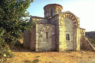 Villa Emilie - Άγιος Δημήτριος