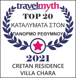 TravelMyth 2021
