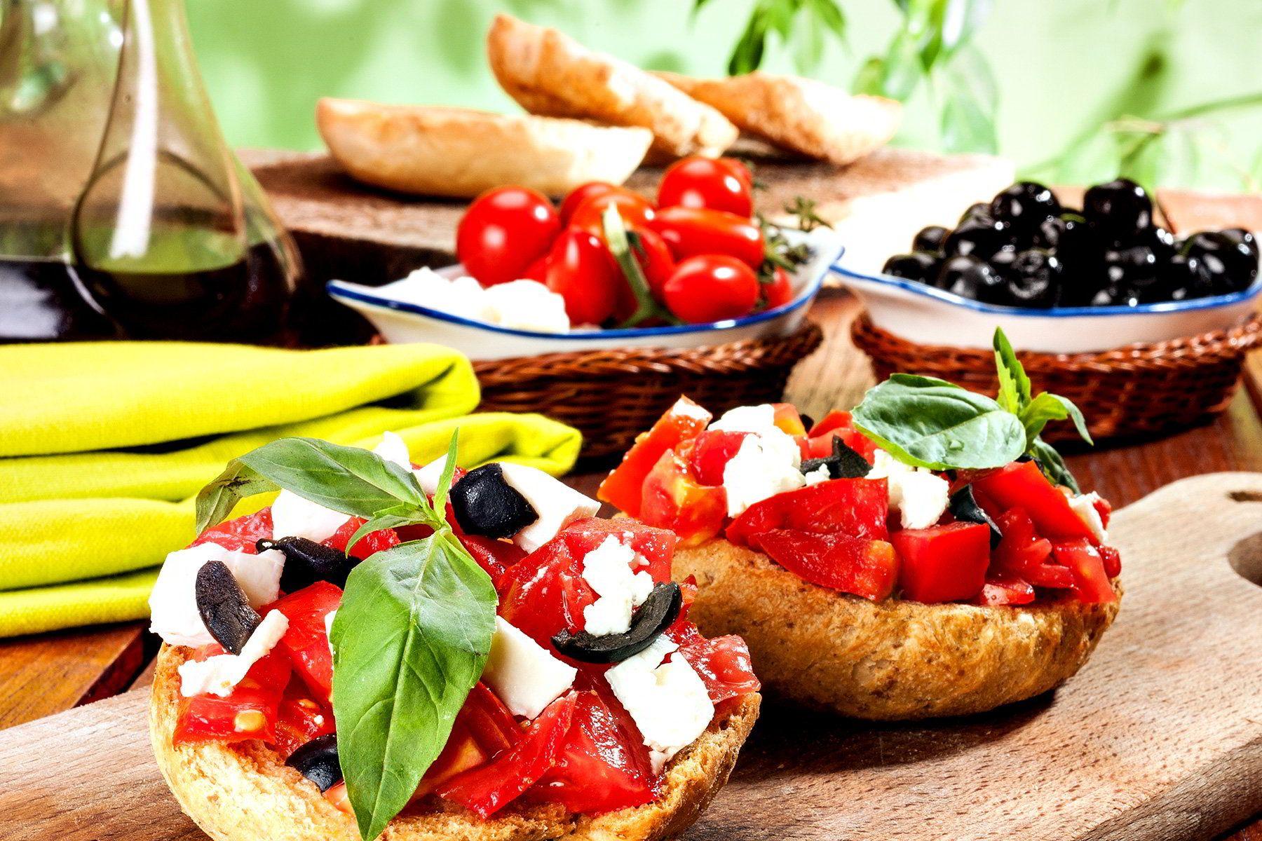 Cretan Nutrition