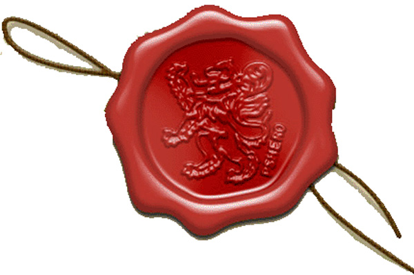 The Apostille Stamp