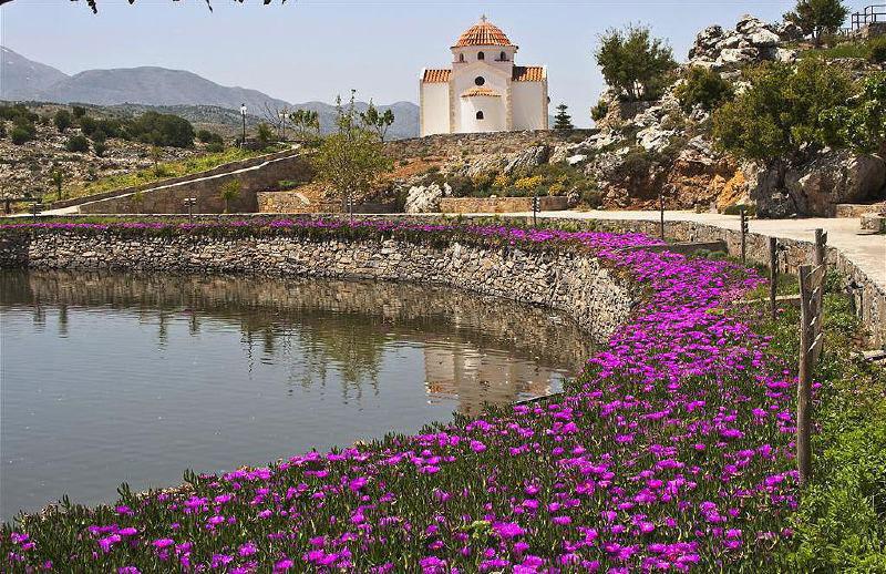 Antigoni Villa - Anogia village