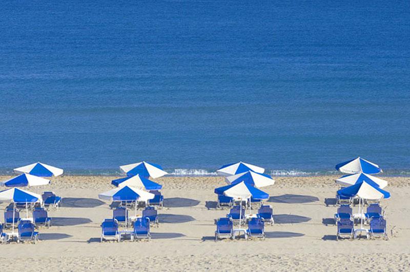 Eltina Hotel - Beaches of Crete..