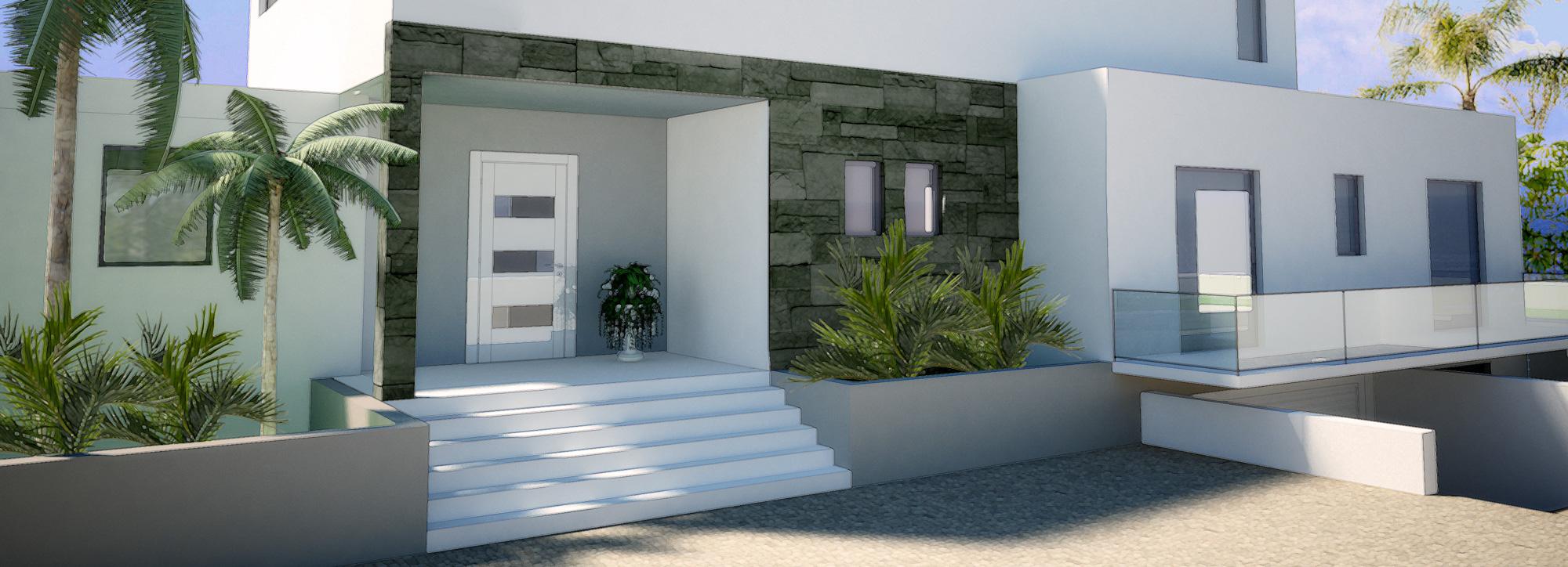 Σχεδίαση εξωτερικού χώρου