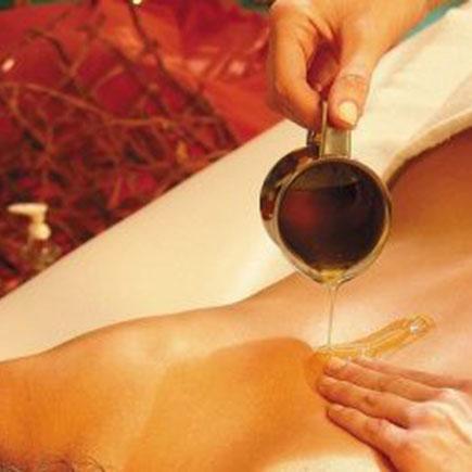 Studio Lefaki - Ayurvedic massage