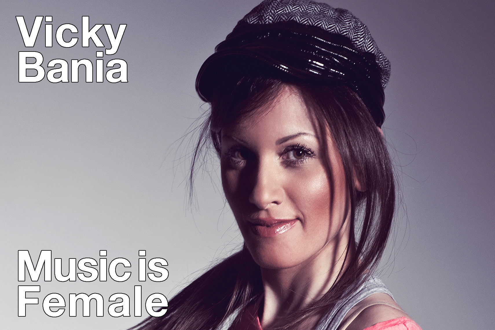 LIVINGCARNIVAL MUSIC IS FEMALE VICKY BANIA