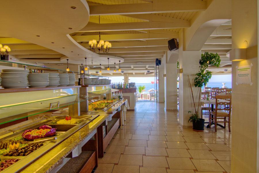 Restaurant HD