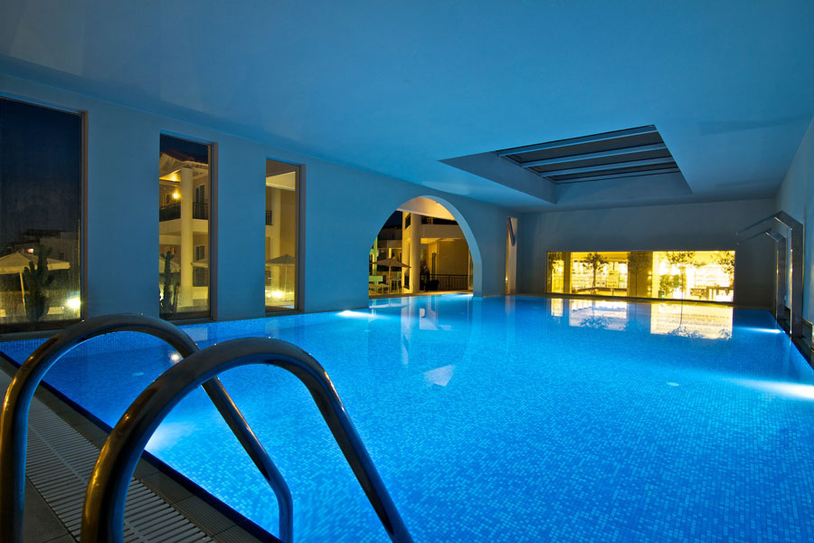 Indoor Pool HD