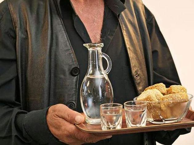 Cretan Drink