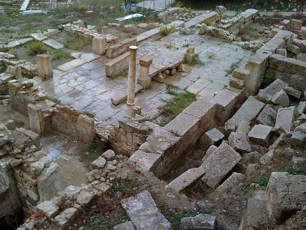 Ancient Eleftherna