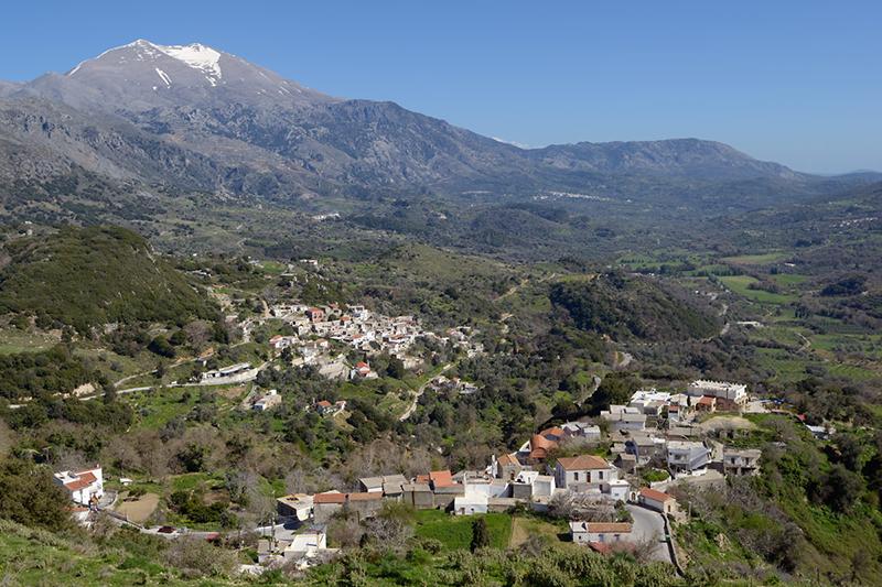Amari village