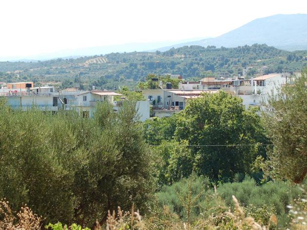 Perama Village