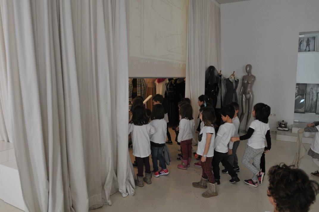 Fashion Workshop by Vicκy Kaya