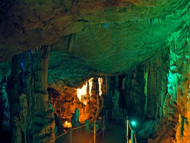 Cave of Sfentoni