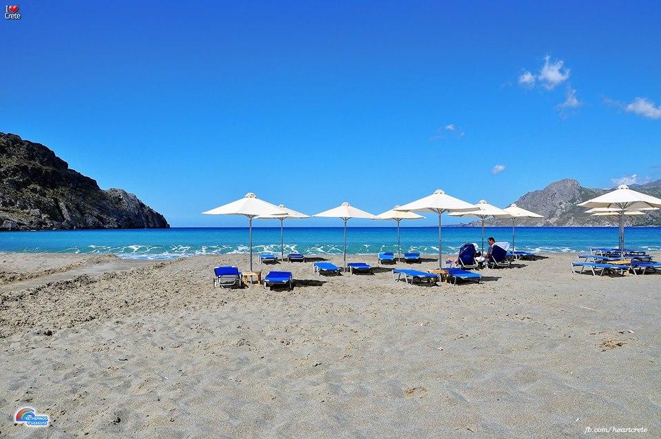 Plakias - Southern Rethymnon