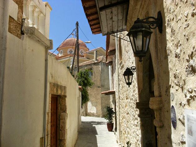 Pigi village