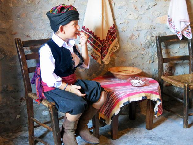 Cretan Tradition