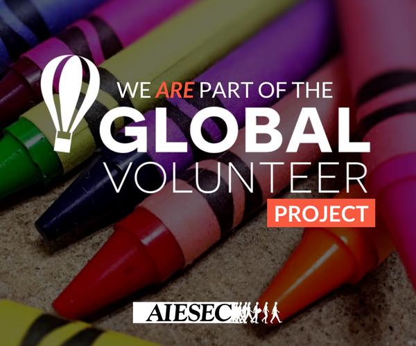 Διαπολιτισμικο προγραμμα της AIESEC