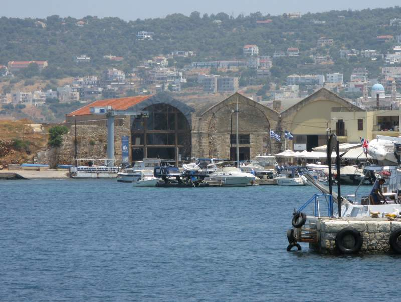Dockyards - Dockyards