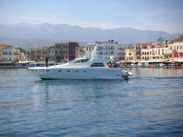 Lili Travel - Tours in crete