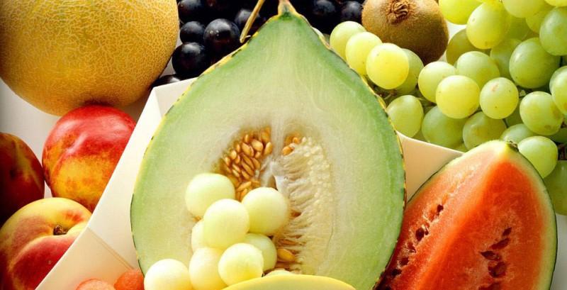 Eat fruits. - Eat fruits.