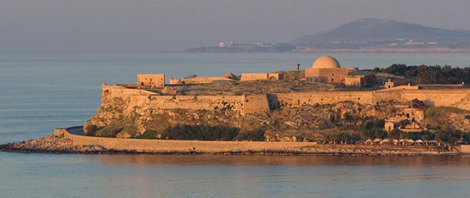 Fortezza Castle - Rethymno