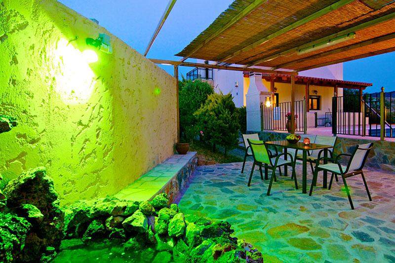 Villa Dina - Villa Pelagia - Villa Pelagia