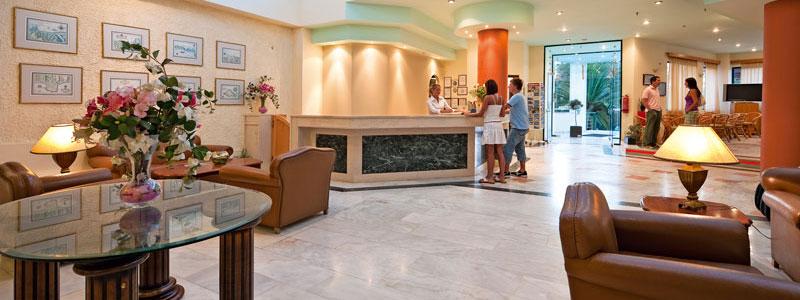 Hotel Gortyna - Information