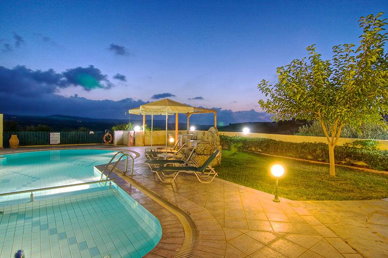 Villa Dina - Villa Pelagia - Villa Dina