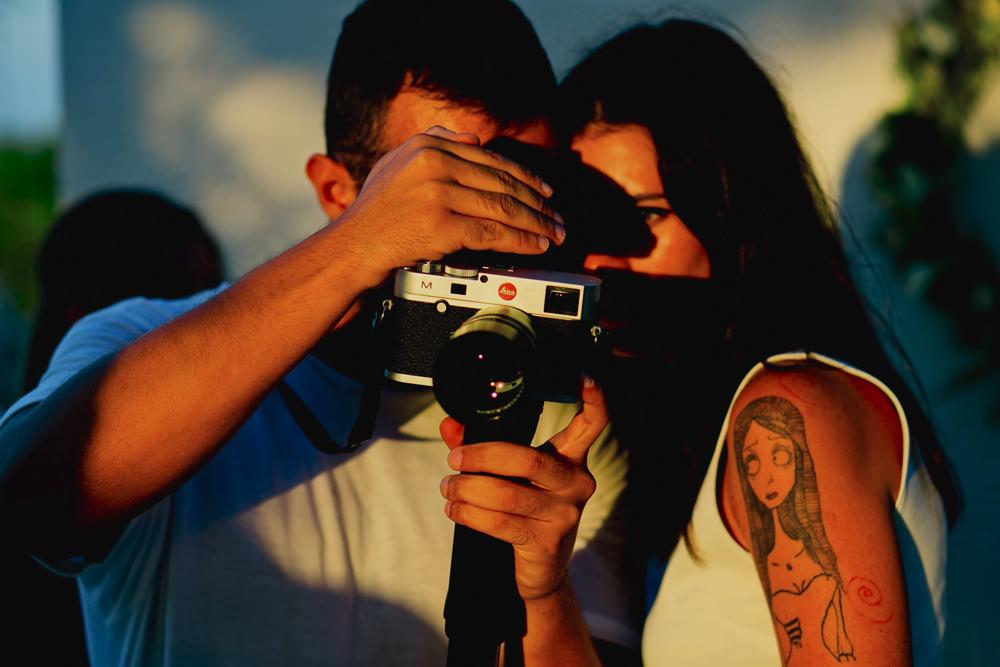 Photos & Video