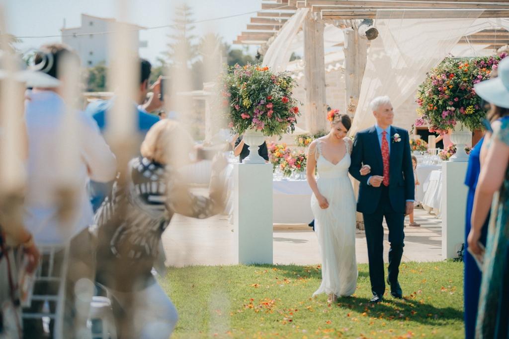 Villa Rentals for Wedding