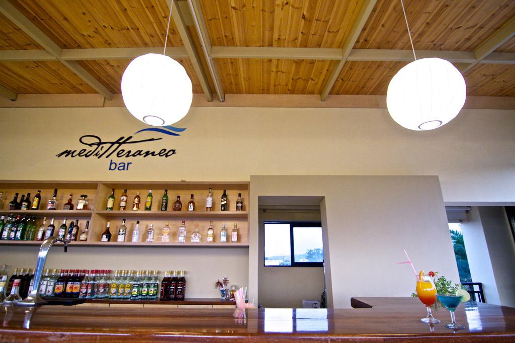 Meditteraneo Bar