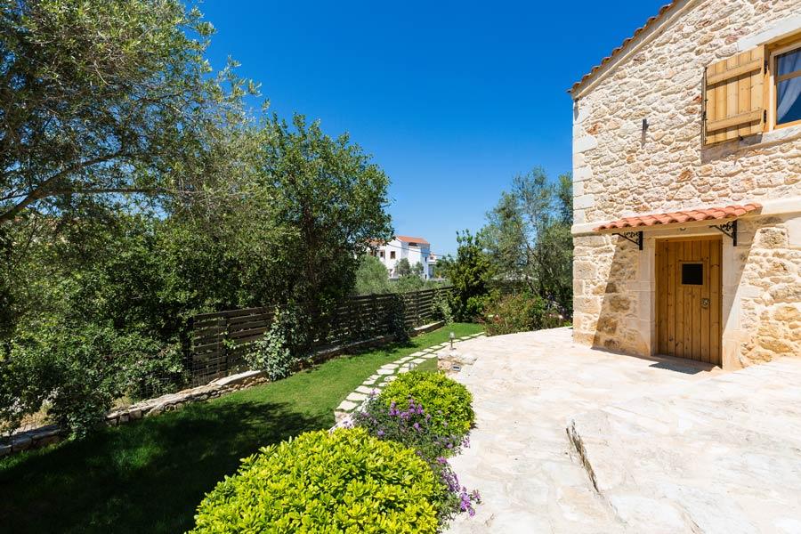 Villa Caneva