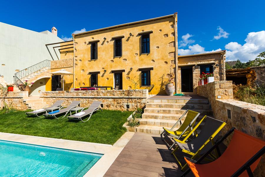 Villa II