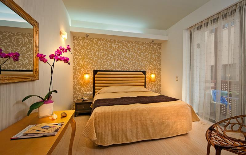 Steris Elegant Beach Hotel