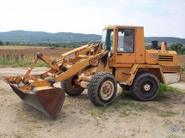 Μηχανήματα Έργων & Φορτηγά
