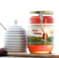 Άγιος Παύλος - Μέλι από Θυμάρι