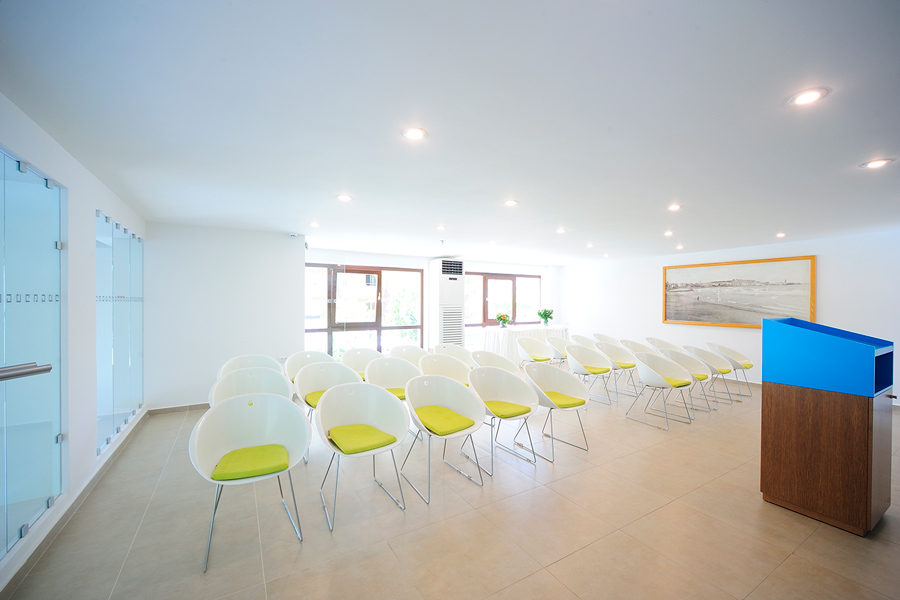 Breeze Conference Room