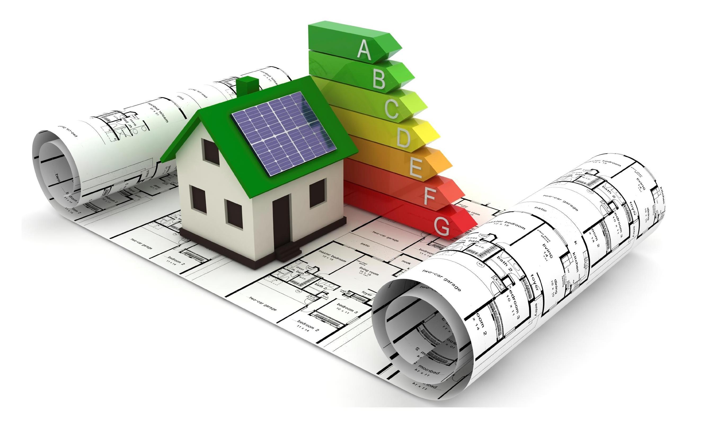 Πιστοποιητικό Eνεργειακής Aπόδοσης